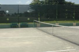 Villas Jazmin Tennis Court